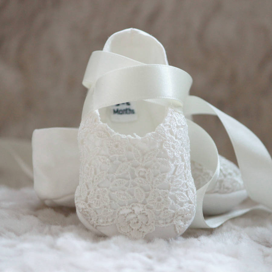 Pretty Baby Shoes