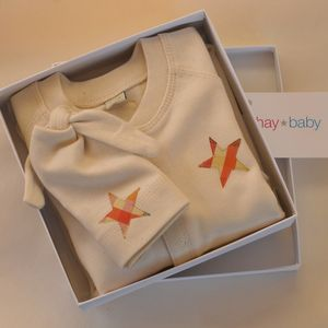 Yellow New Baby Box Set