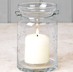 Louisa Candle Holder - kitchen