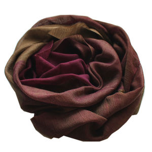 Emma: Luxurious Pure Wool Scarf