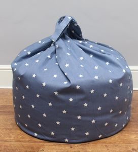 Star Beanbag - cushions