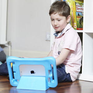 Protective Children's Case For iPad - technology accessories