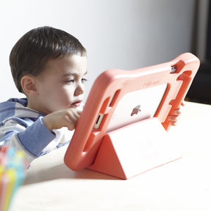 Stand For Use With Children's Case For iPad