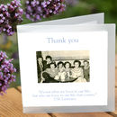 Pack Of Six Thank You Cards