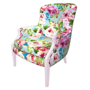 Flower Chair - office & study