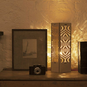 Ty Croes Lamp - bedside lamps