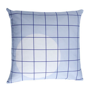 NYC Geometric Cushion