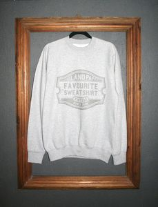 'Favourite Sweatshirt' - jumpers & cardigans