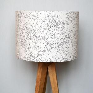 Starlings Lampshade - lampshades