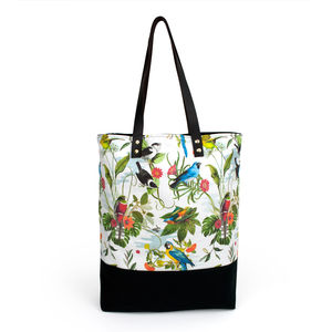 Jungle Fever Tote Bag - shopper bags