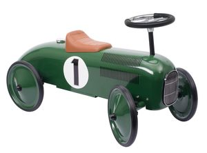 Classic Metal Retro Speedster Racer - traditional toys & games