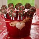 Festive Cookie Pop Baking Kit