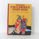 Selfridge's Children's Story Book 1931