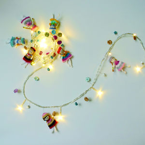 Dollies Fairy Lights - lighting