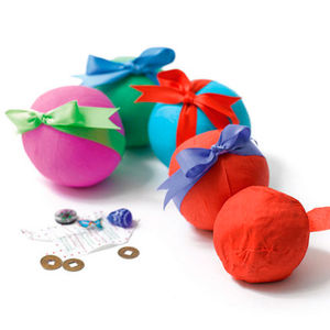 Whimsical Wonderball - for children