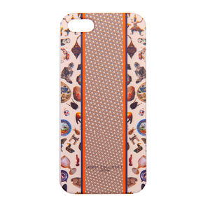 Forbidden City iPhone Five/ 5C And Samsung S5 Case