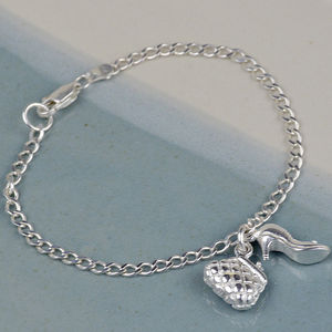 Charm Bracelet For Teenagers