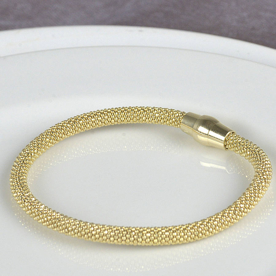 csx products plated bracelet link gold little switzerland
