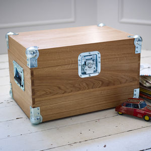 Rodwell Tuck Box - personalised