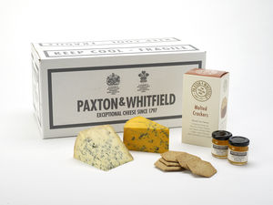 Blue Cheese Selection - food hampers