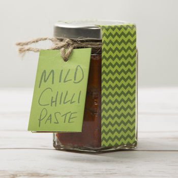 Mild Chilli Paste