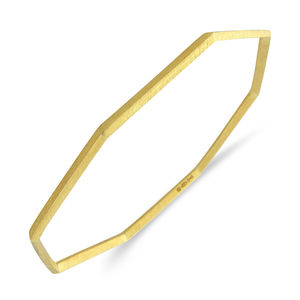 Angular Bangle