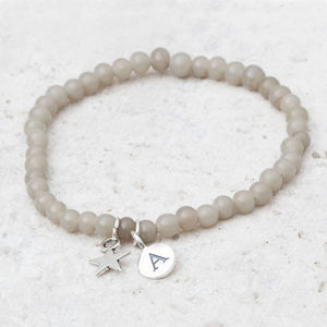 Marci Personalised Star Bracelet