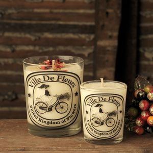 Pure Decadence Eco Soya Candle