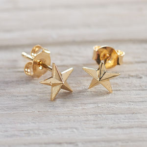 My Star Earrings - earrings