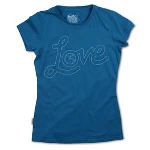 Love T Shirt - women's