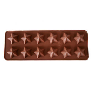 Magic Stars Chocolate Mould - kitchen accessories