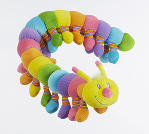 Multicolour Caterpillar