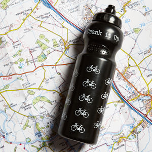 750ml Sports Water Bottle - tableware