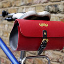 Mo Saddle Bike Bag