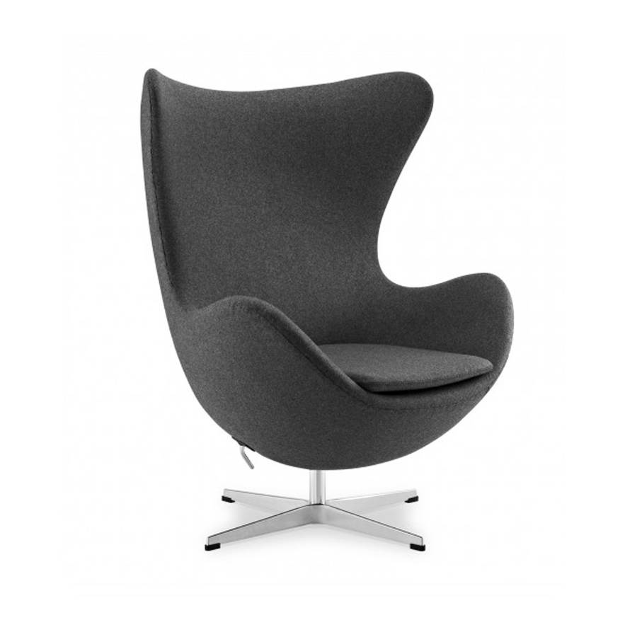 cocoon egg style chair