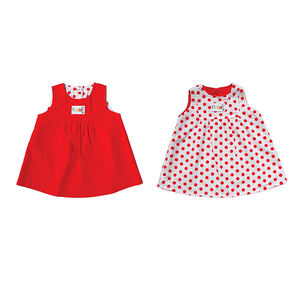 Children's Reversible Dress - dresses