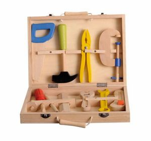 Child's Tool Box Set - toys & games