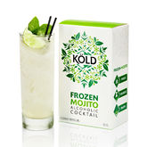 Frozen Mojito Cocktail Pouches - what's new