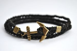 Anchor Bracelet - women's jewellery
