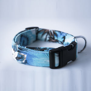 Elvis Dog Collar - new in pets