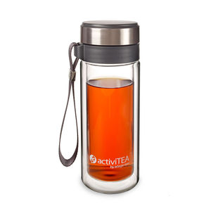 Portable Loose Leaf Tea Infuser