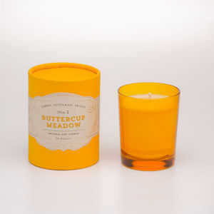Buttercup And Neroli Soy Candle For Balance