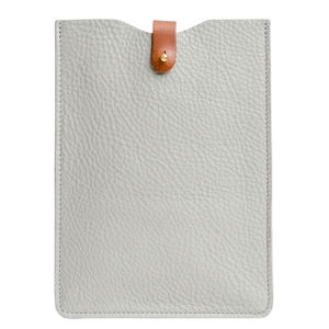 iPad Mini Luxury Leather Sleeve
