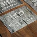 Driftwood Wedding Invitation Stationery
