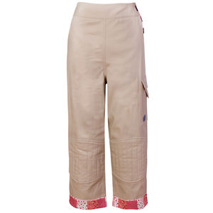 Women's Gardening Trousers - tools & equipment
