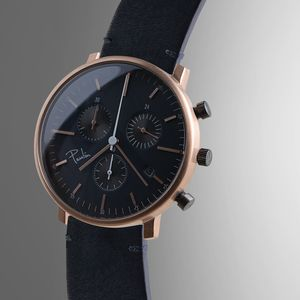 C200 A Chronograph Watch - gifts for him