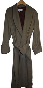 The Newton Dressing Gown