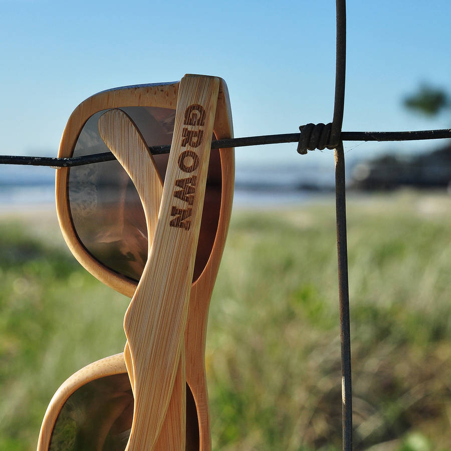 Bamboo Sunglasses Philippines  kicker stained bamboo sunglasses by grown eyewear