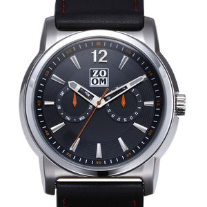 Zoom Confidence Watch - watches