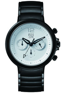 Zoom Planet Watch - men's jewellery